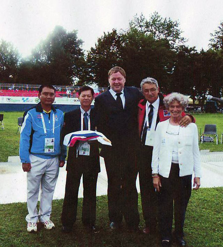 World Archery Championships 2013