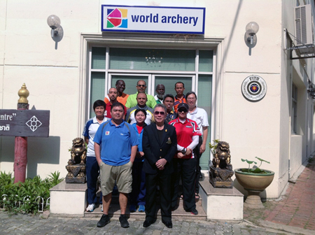 W.A. Coaching Course Level 1 - 2nd Semester