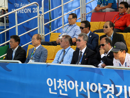 Incheon Asian Games 2014
