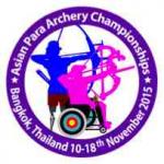 Asian PARA Championships & CQT 2015