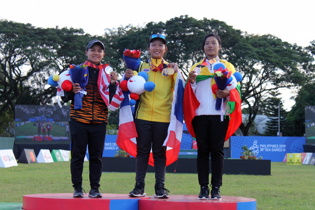 30th Southeast Asian Games in Philippines